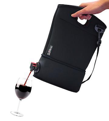 wine purse with spout for sale  USA