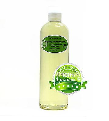 Evening Primrose Oil Soap - 12 OZ EVENING PRIMROSE OIL PURE ORGANIC SOAP MASSAGE