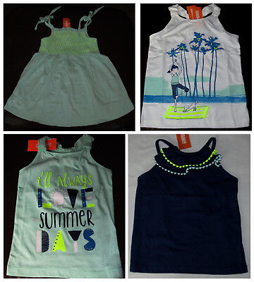 Gymboree Blue Safari top selection 4 5 6 7 8 UPICK aline babydoll NWT