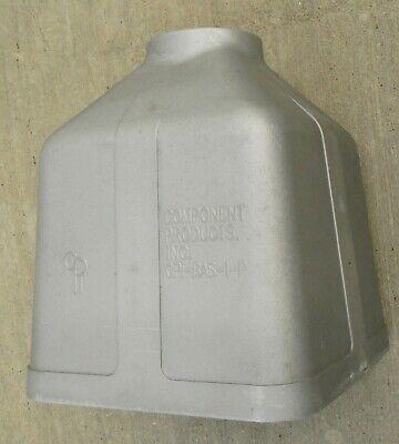 Component Products Inc. Cpi-bas-1-pda Pedestal Base