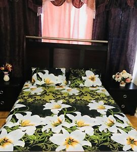 Queen size bedsheets for sale