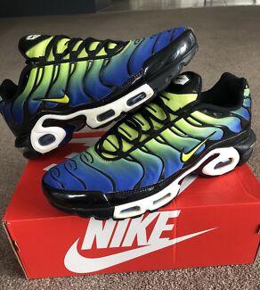 e044857989 Nike TN97 Air Max Plus US10 | Men's Shoes | Gumtree Australia ...