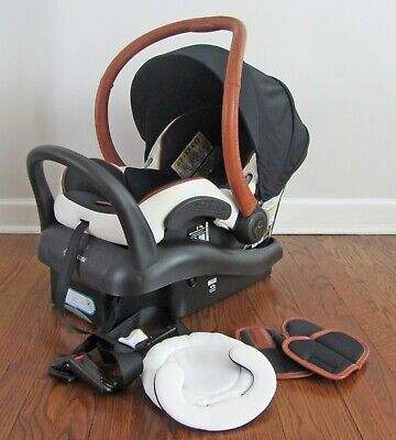 Maxi Cosi x Rachel Zoe Mico Max 30 Special Edition Jet Set Infant Car Seat+ Base