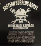 Eastern Industrial Surplus