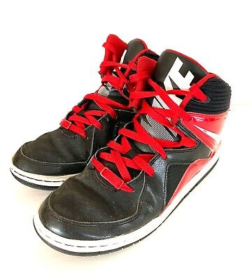Nike Big Kids Boys Youth Court Invader Basketball Sneaker Shoes Size 7 M