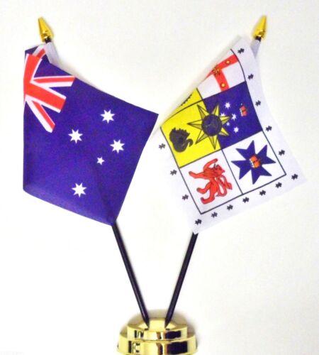 Australia & Australia Queen