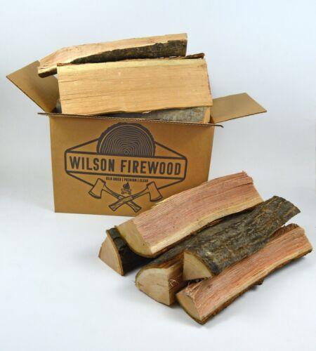Split Firewood - Birch, Maple, Oak, Apple, or Cherry