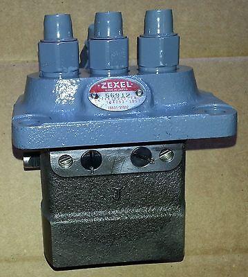 Used Rebuilt Kubota D750 Fuel Injection Pump 15531-51010 15381-51010