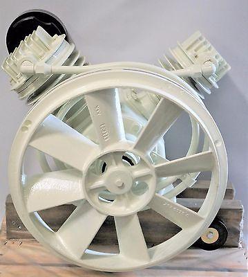 Oilless Schulz Air Compressor Pump 15 Cfm 120psi