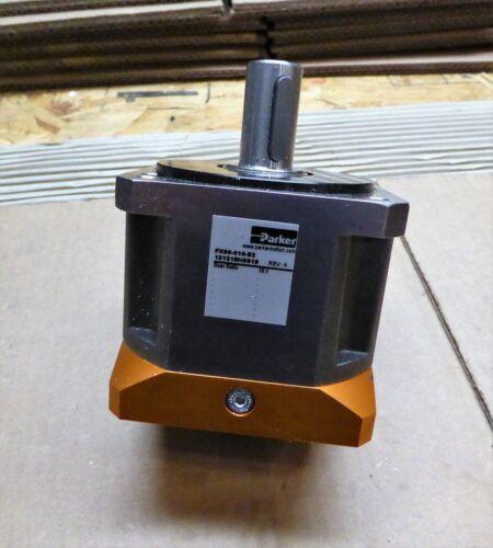 Parker 10:1 Ratio Gearhead PX90-010-S2