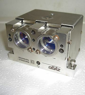 Zygo 8080-0338-01 Interferometer