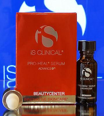 iS Clinical Pro-Heal Serum Advance+ 0.5 fl. oz / 15 ml.  Fresh! 100% authentic