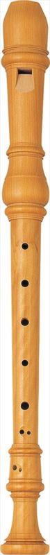 Yamaha alto recorder wooden Castelo Wood YRA-61 Japan NEW