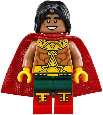 LEGO Batman Movie Justice League Anniversary Party El Dorado Minifigure (70919)