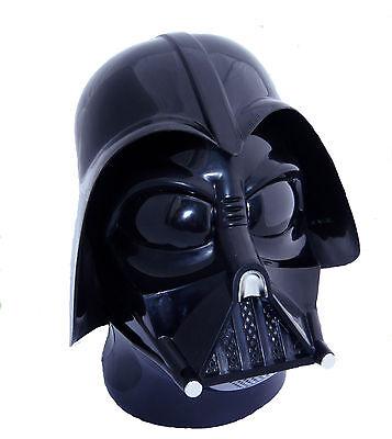 CHEAP Darth Vader Helmet 2 Piece Star Wars Collectors Free USA Shipping 4191 - Star Wars Costumes Cheap