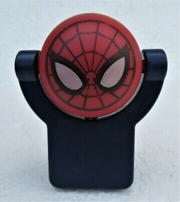 Spider-Man LED Projector Plug-In Night Light