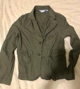 Denver Hayes Medium Jacket