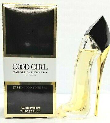 GOOD GIRL CAROLINA HERRERA -Eau De Parfum 7 ml / 0.24 fl.oz.