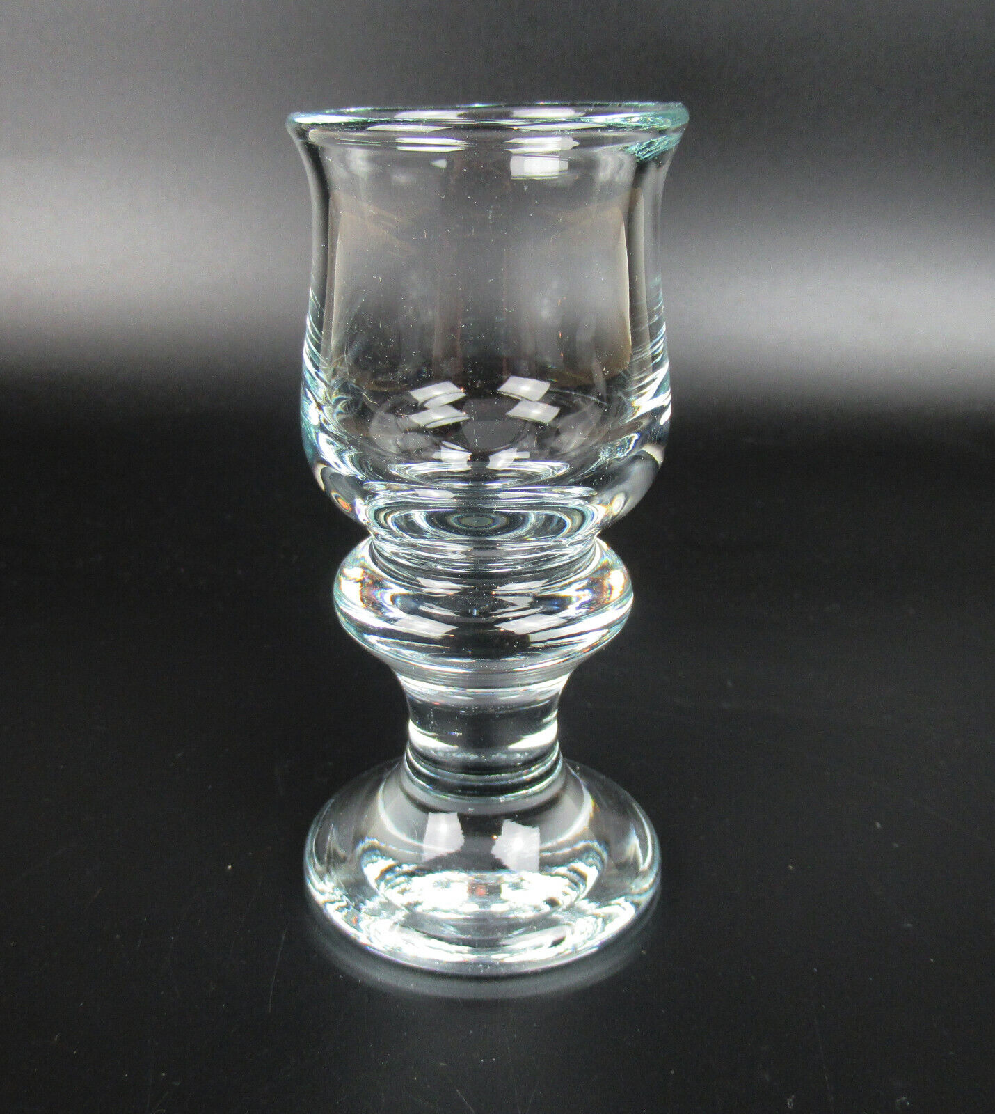 Holmegaard Schnapsglas Serie Tivoli Per Lütken Design 1968 Denmark Shot Glass