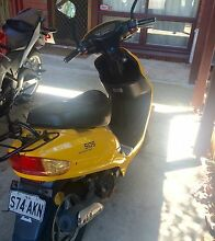 Scooter 50cc for sale North Adelaide Adelaide City Preview