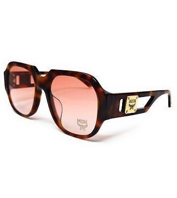 MCM Eyeglasses MCM2663A 214 Havana Square Men's (Square Eyeglasses)