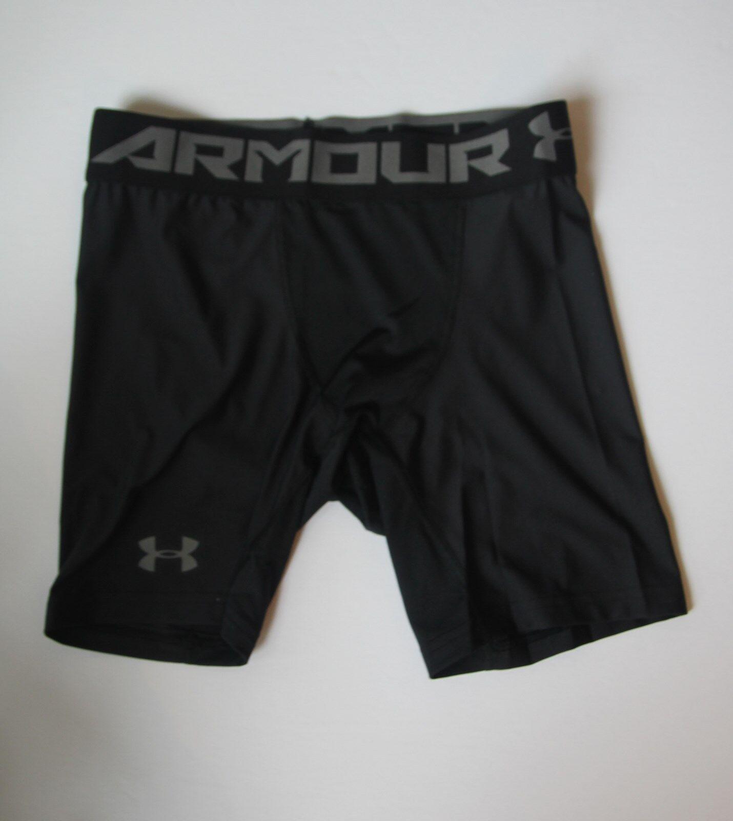 Under Armour Men's Heat Gear Compression Shorts   M L XL  XX