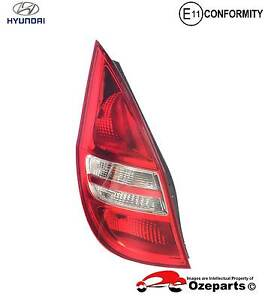 New Genuine Hyundai I30 Hatch******2012 Left Tail Light Dandenong Greater Dandenong Preview