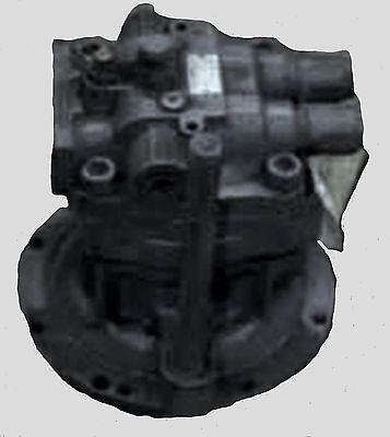 Daewoo Excavator S130-3 Swing Motor