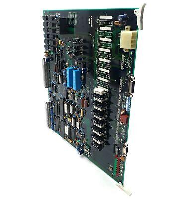 Kawasaki 50999-1252 Robot Control Board For A50f