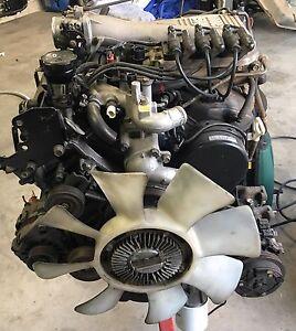 6G72 Engine New Norfolk Derwent Valley Preview