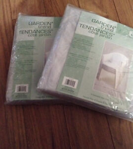 Brand NewOutdoor Chair Protector Covers...$10 For Both No Hold