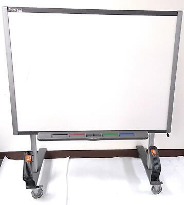Smart Technology Smart Board Sb660 Interactive Whiteboard 51 Active Screen Area