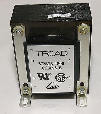 Triad Vps36-4800 Power Transformer