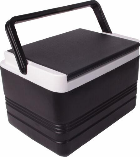12 Pack Black Golf Cart Cooler Universal Fit For EZGO Yamaha and Club Car