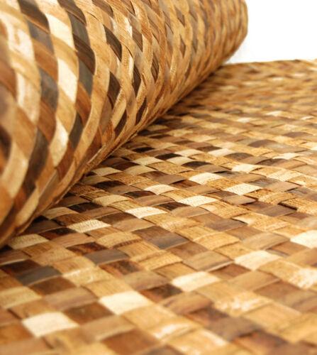** 4ftx 8ft Bac Bac Cabana Matting Bamboo Wall Panels Tiki Hut Cabana Ceilings