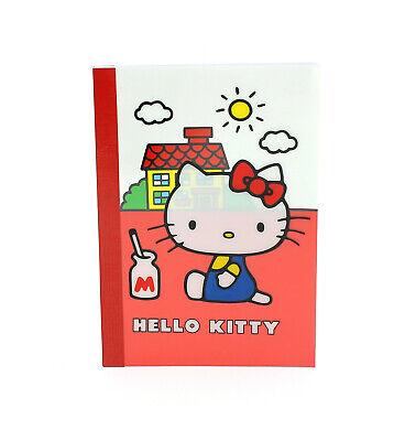 Hello Kitty Vintage Activity Exercise Book