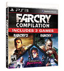 Far Cry Compilation Video Games
