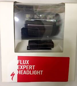 Specialized FLUX EXPERT Headlight with REMOTE