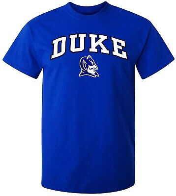 Duke Blue Devils T- Shirt Duke Blue Devils T-shirt