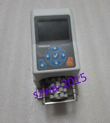 1pcs Used Ismatec Peristaltic Pump 464787-1