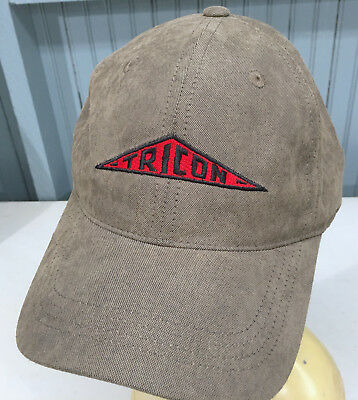 Tricon American Homes Builders Strapback Baseball Cap Hat