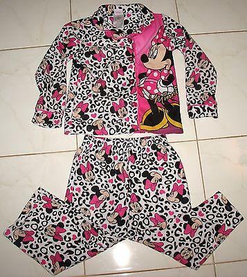 Disney Girls/' Tsum Tsum 2-Piece Pajama Jogger Set
