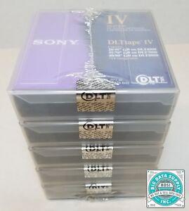 Sony, DLT IV Data Tape Media, P/N DL4TK88 (1 PC)
