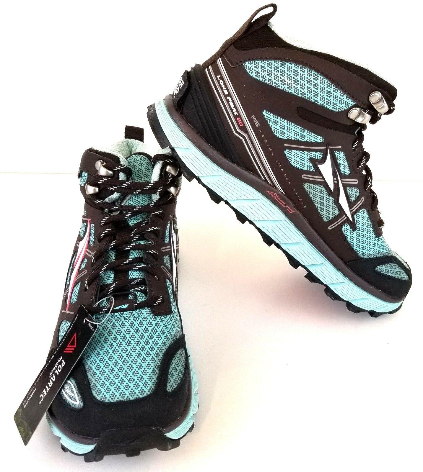 Altra Footwear Women's Lone Peak 3.0 Mid NeoShell Trail Runn