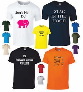 Mens-Ladies-Custom-T-Shirt-Printing-Design-Your-Own-T-Shirts-Stag-Hen-Free-Post