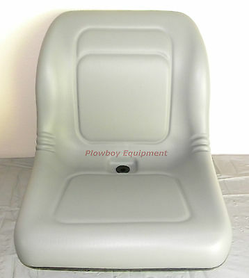 Garden Tractor Seat | Owner's Guide to Business and