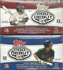 Topps Minor Leagues Mike Trout Baseball Cards