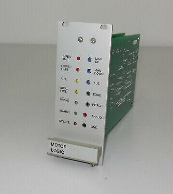 Precitec Motor Logic P0747-300-00004