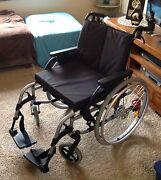 Wheelchair Medina Kwinana Area Preview