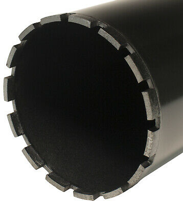 Steel Dragon Tools 6 152 Mm Wet Diamond Concrete Core Drill Bit